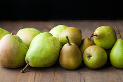 Comice Pears from Hillcrest