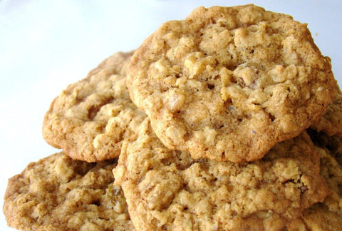 Oatmeal Cookie Mix Large