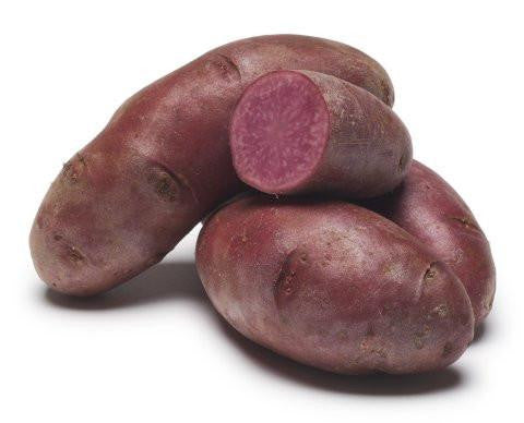 Amarosa Fingerling Potatoes Large