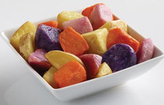 Colorful Potato Medley