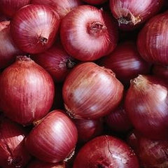Rossa Milano Red Onions