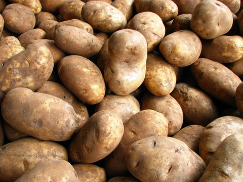 Russet Potatoes Large