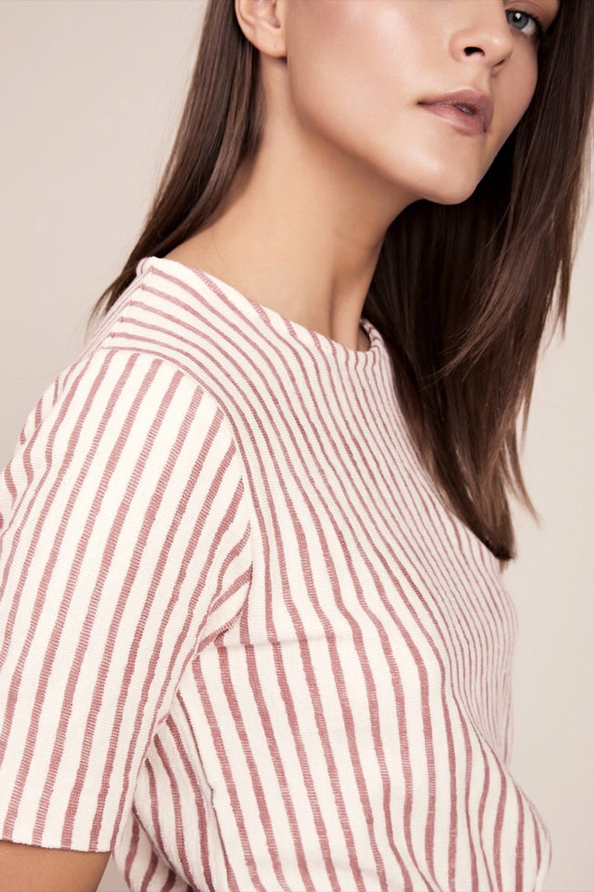 Selma Striped t-shirt