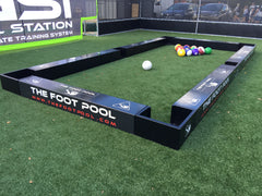 THE FOOT POOL ®