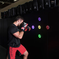 Fitlight Trainer- Light Reaction Training System