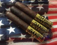 Rolling Thunder Cigars .50CAL sold at Cigar Basement. Pre-War Double Ligero