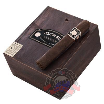 Jericho Hill - Willy Lee