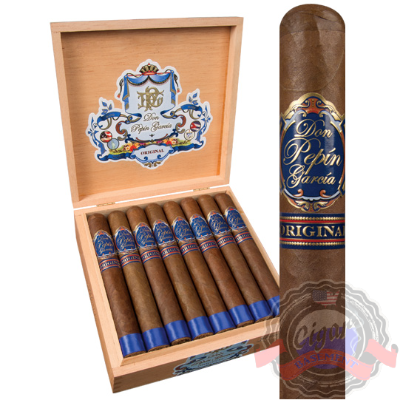 Original Blue Label - 50 x 7 Delicias