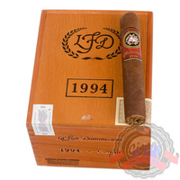La Flor Dominicana Cigars 1994 Aldaba is a full body smoke with a San Andres wrapper. Order a box at Cigars Basement.