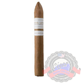 PDR Cigars Capa Natural 1878 Torpedo is a mild body cigar with an Ecuadorian Connecticut wrapper and a Nicaraguan and Dominican filler.