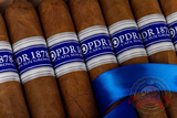 PDR Cigars 1878 Capa Sungrown is a medium body cigar with a Ecuadorian Sungrown wrapper and a Dominican filler. Order a 5 pack, 10 pack, or box at Cigar Basement.