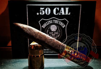 Rolling Thunder Cigars - .50CAL / San Andres Box Press / Torpedo
