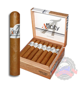 "Affinity Gran Toro (Sindicato) - Made in small batches and distributed to only a handful of the nation's best cigar shops, Affinity is a prestigious brand you'll enjoy at a modest price. Affinity is one of the ""must try"" new cigar brands from Sindicato Cigar Group. Hand made in Nicaragua. Order now at Cigar Basement."