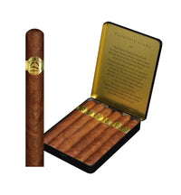 Padron Cigars - Six Corticos