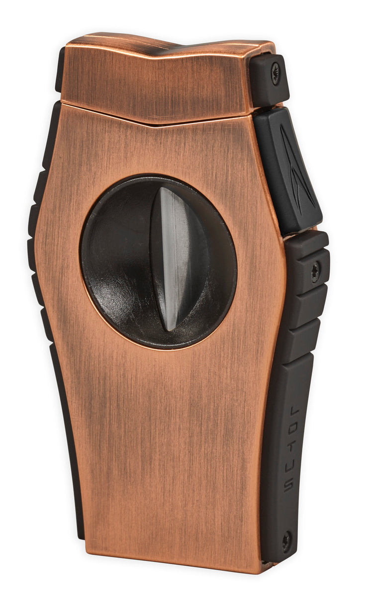 Lotus Viper Copper Cigar V-Cutter