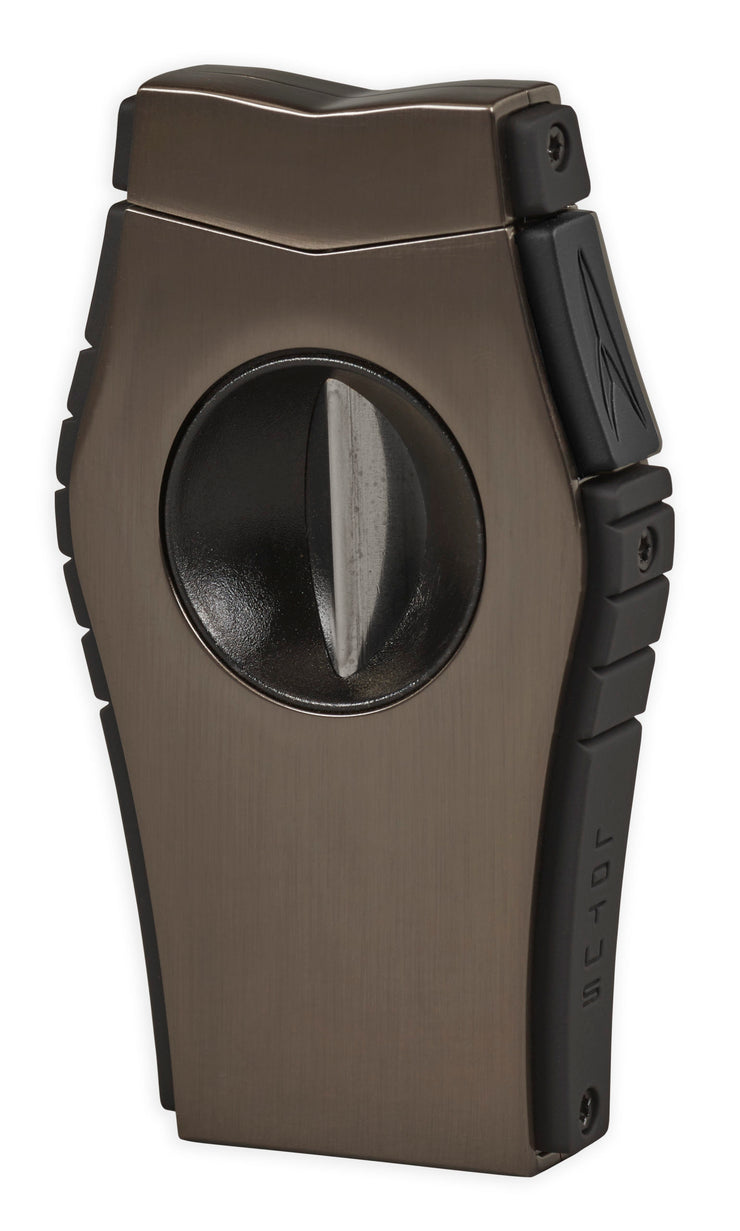 Lotus Viper Gunmetal Cigar V-Cutter