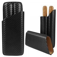 Lotus 62 RG Carbon Fiber Cigar Case