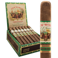 New World Cameroon Selection - Toro