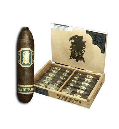 Undercrown Maduro- Flying Pig