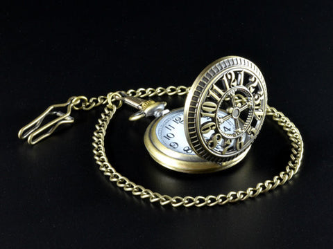 Personalized Pocket Watch Engraved Pocke