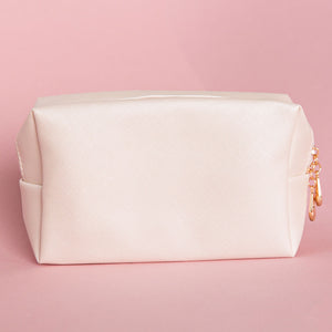 Wedding Makeup Bag