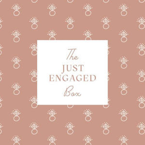 The Just Engaged Box