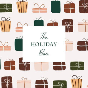 The Holiday Box