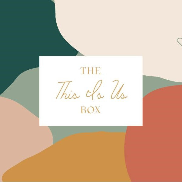 The This Is Us Box