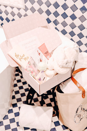 The Pampered Bride Box