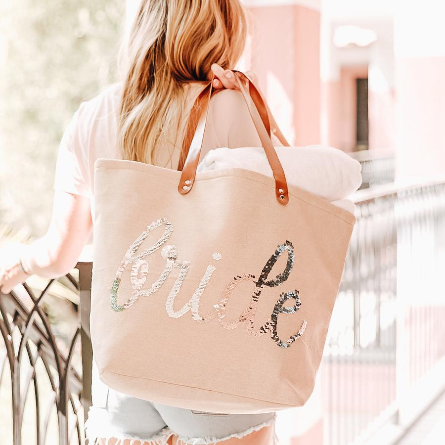 BOGO Pampered Tote