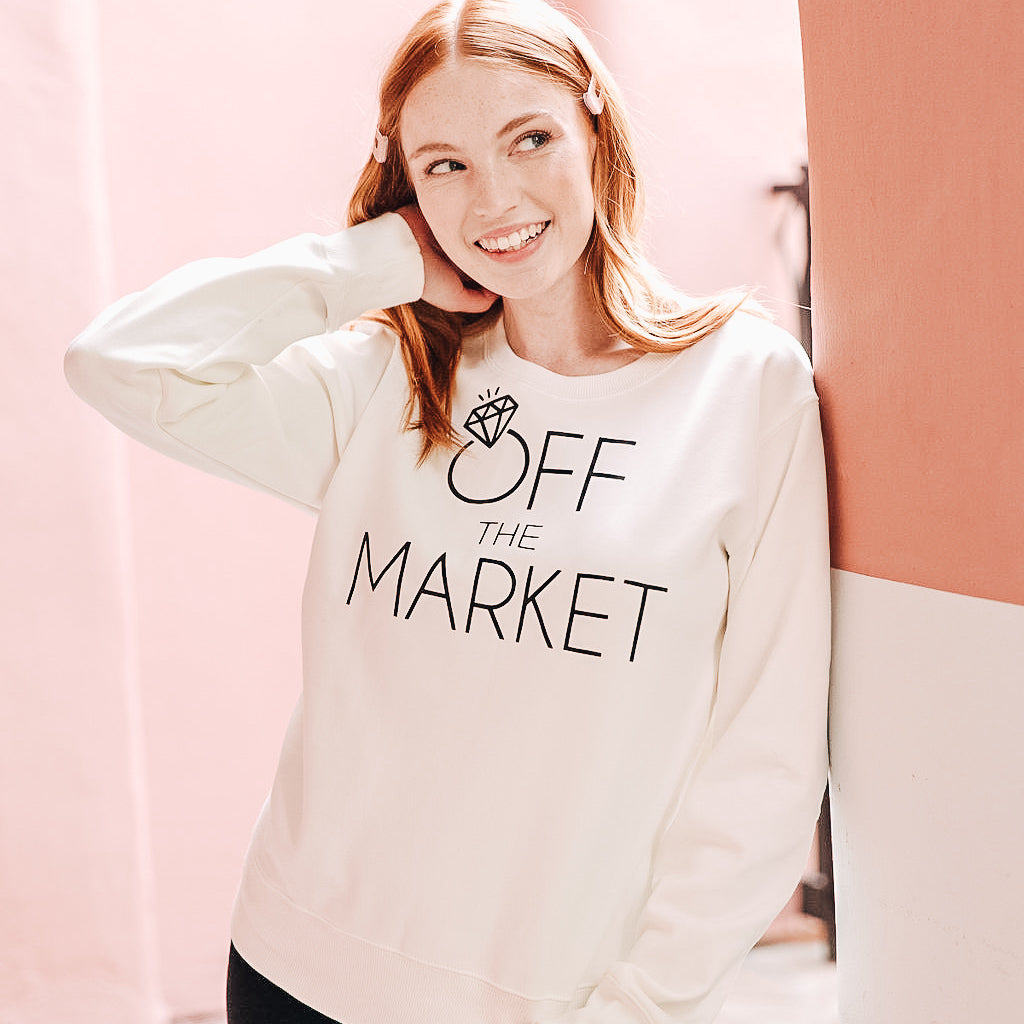 Off The Market Sweatshirt