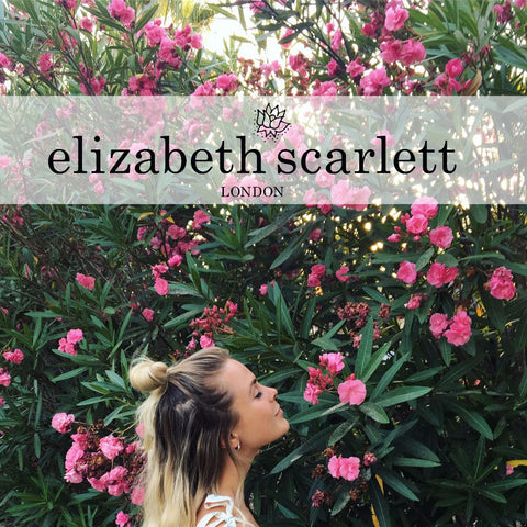 Elizabeth Scarlett London