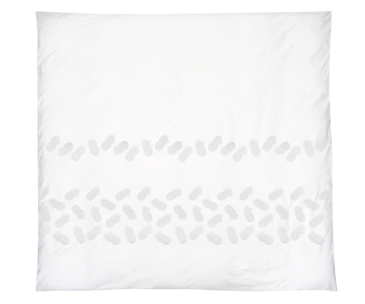 Luxury Ananas Duvet Cover