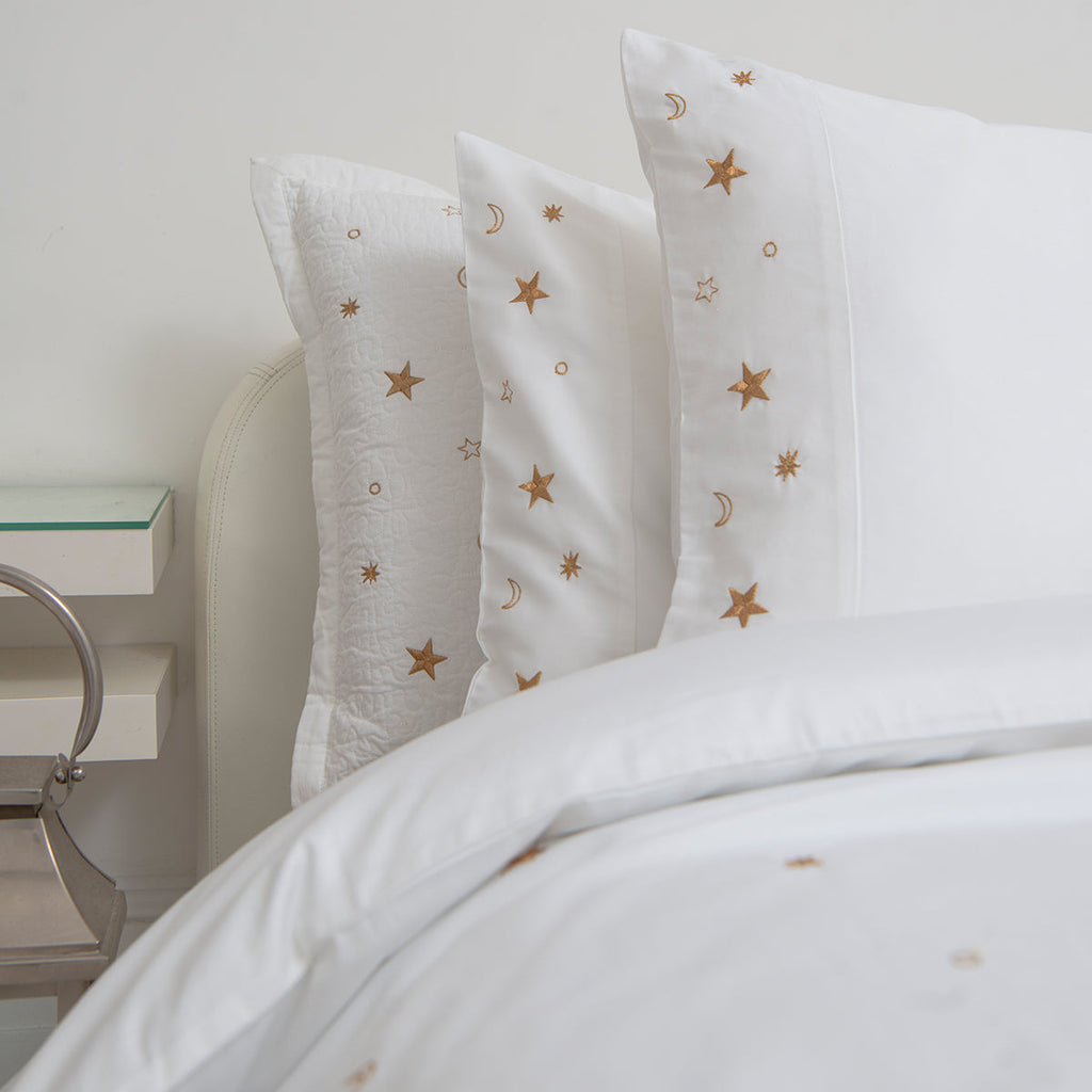Constellations Bedding Set