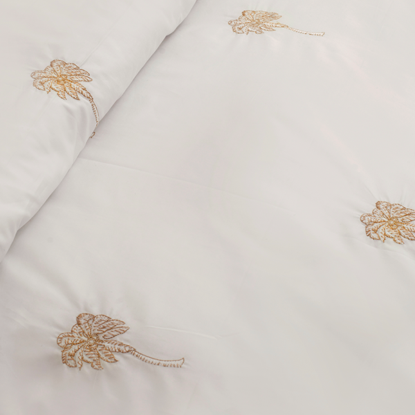 Palmier Bedding Set