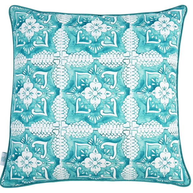 Tilework Cushion