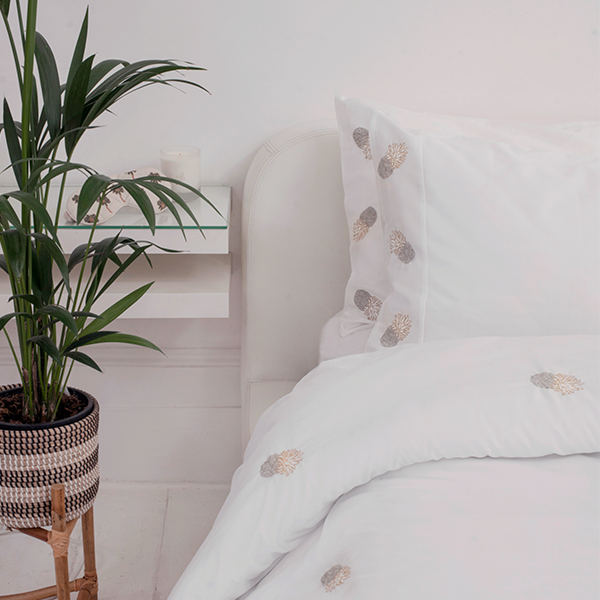 Ananas Bedding Set