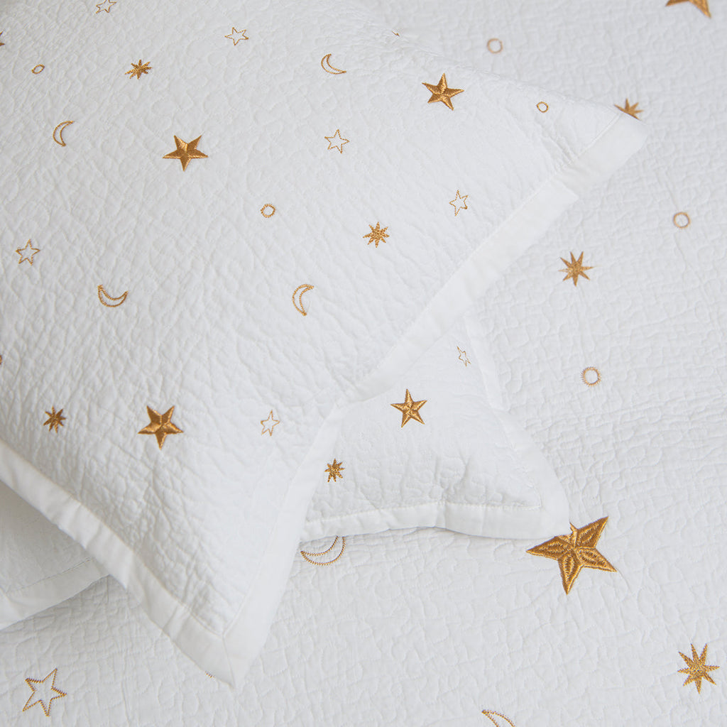 Luxury Cotton Sateen Bedding Cushion Cover: Elizabeth Scarlett 3