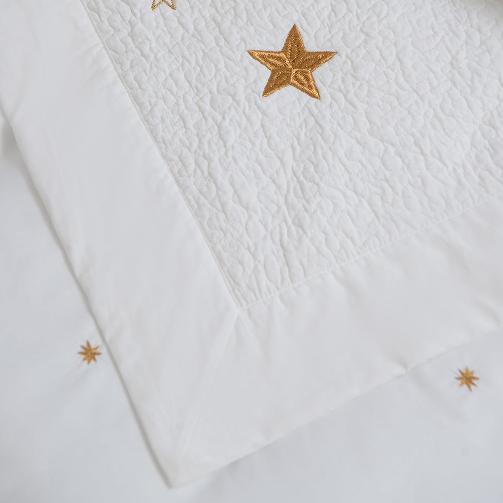 Constellations Quilt