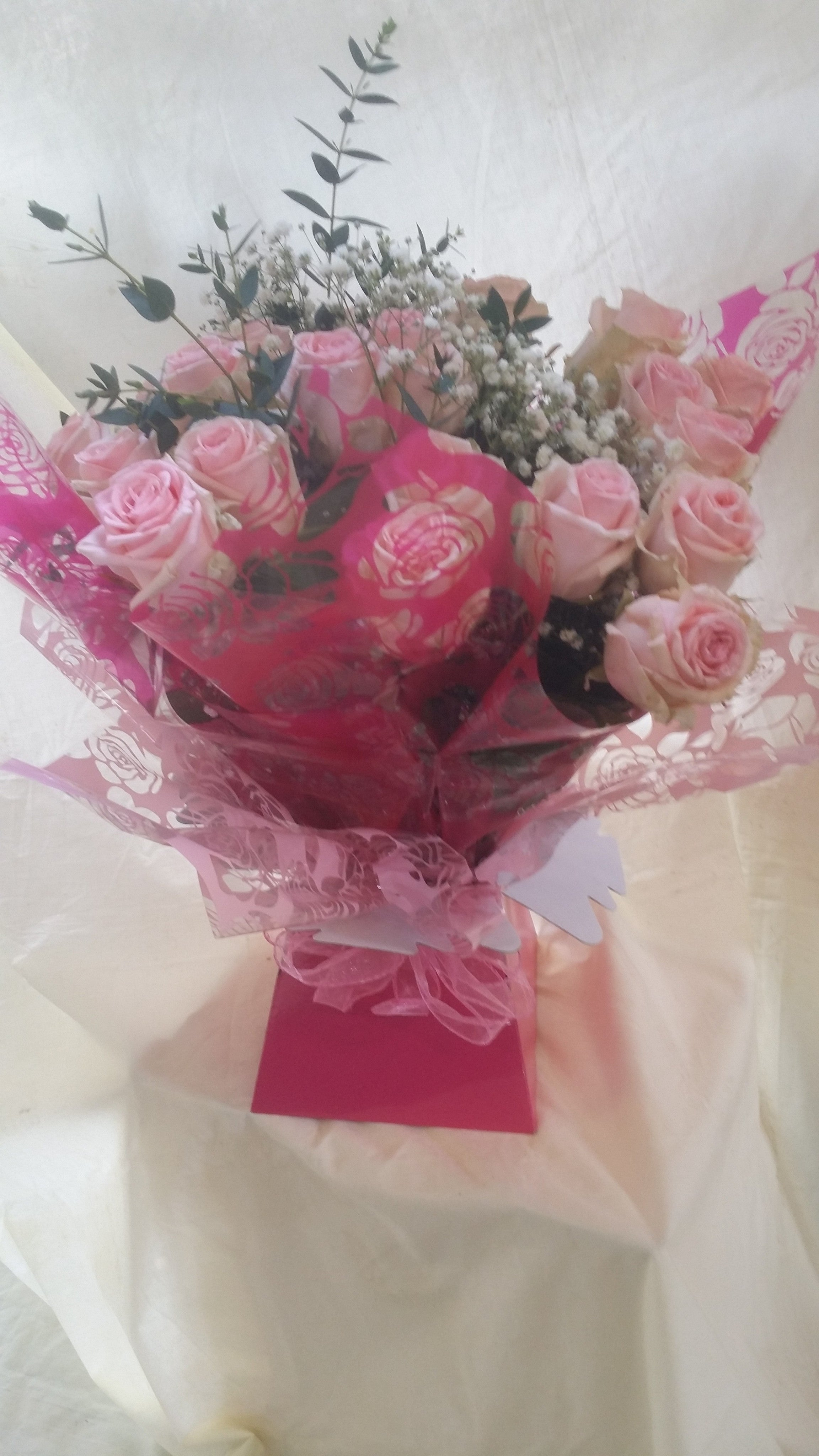 Liverpool Florists Flowers Free Delivery Rosies Florist