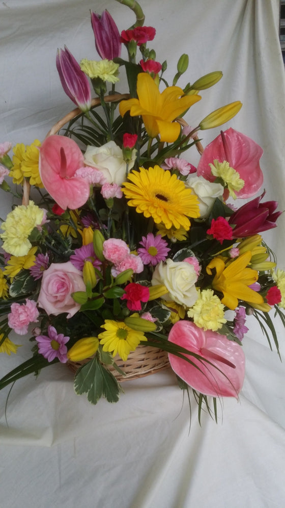 Basket Arrangement (2)