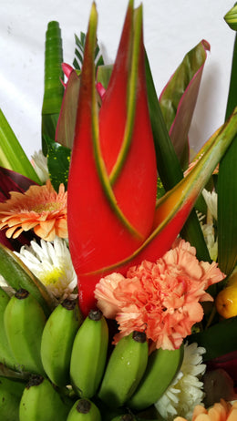 Tropical Box Bouquet (2)