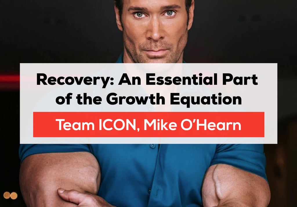 Recovery: An Essential Part of the Growth Equation