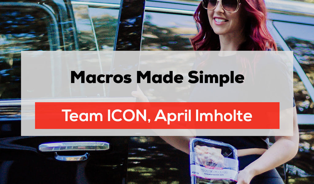 Macros Made Simple by April Imholte