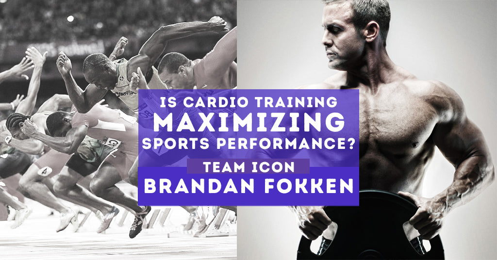 Is Cardio Training Maximizing Sports Performance?
