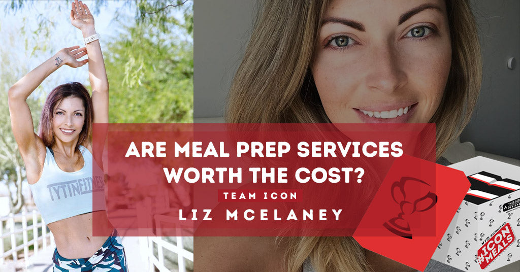 Are Meal Prep Services Worth The Cost?