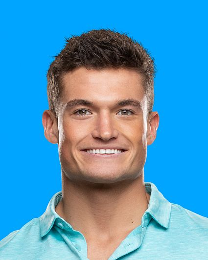 Jackson Michie | Big Brother Season 21 Winner | Everyday ICON
