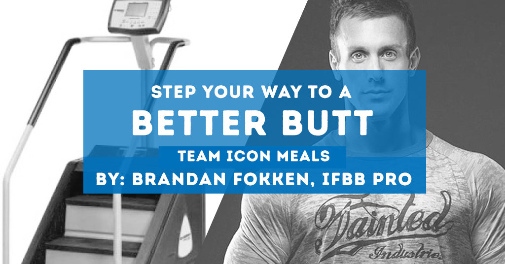Step Your Way to a Better Butt