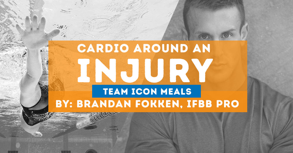 Cardio Around an Injury