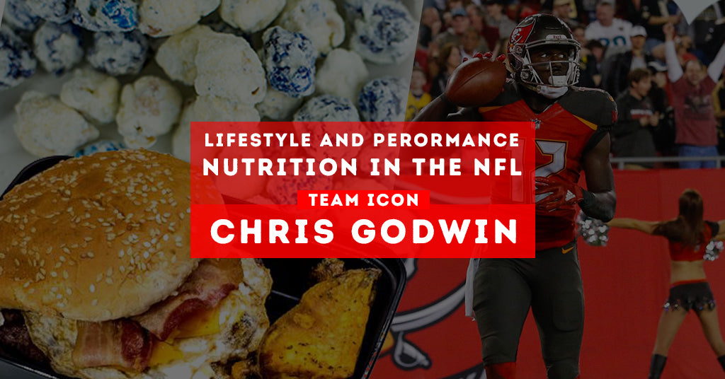 Lifestyle & Performance Nutrition in the NFL